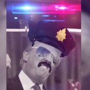 Snapchat, la grosse mise à jour : on a testé les filtres World Lenses... avec Donald Trump
