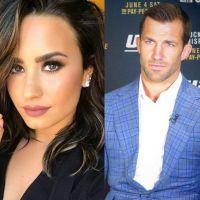 Demi Lovato en couple ? Elle sortirait avec un beau sportif
