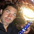 Luke Rockhold : le champion des arts martiaux sortirait avec Demi Lovato.