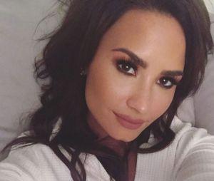 Demi Lovato a-t-elle retrouvé l'amour avec Luke Rockhold ?