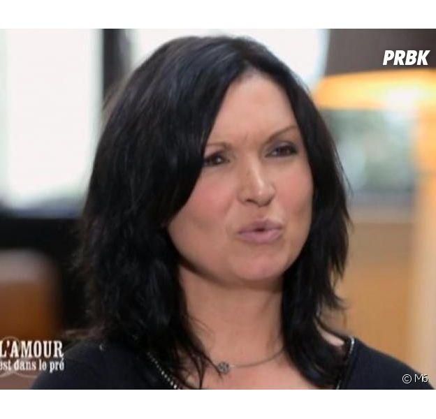"""Julie : l'agricultrice de L'amour est dans le pré 2016 a avoué que Frédéric avait été """"vexé"""" qu'elle soit déjà en couple."""