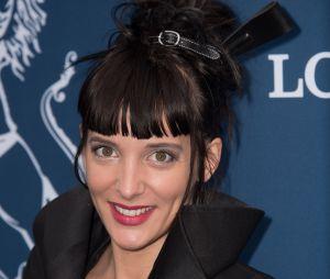 Erika Moulet : après TPMP, elle rejoint Bertrand Chameroy sur W9