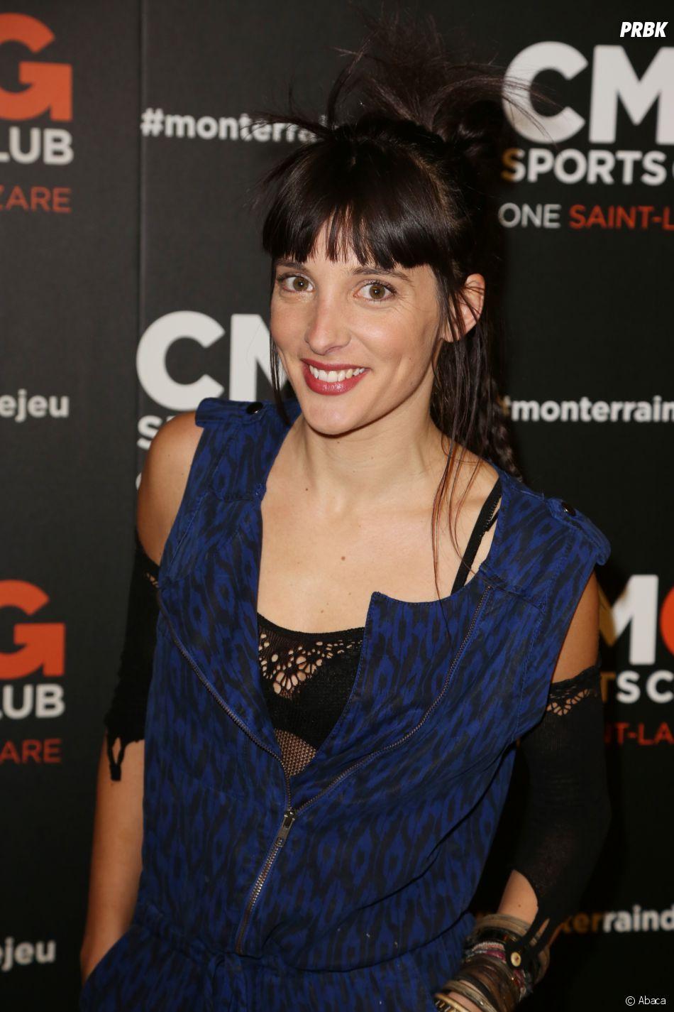 Erika Moulet : après TPMP, elle rejoint la chaîne W9