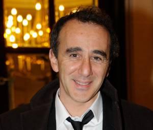 Elie Semoun bientôt au cinéma avec Franck Dubosc ?