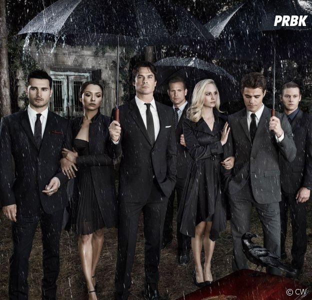 The Vampire Diaries saison 8 : la fin diffusée plus tôt que prévu aux Etats-Unis