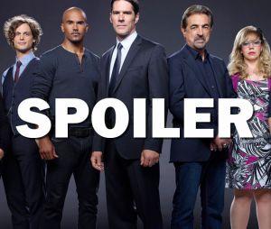 Esprits Criminels saison 11 : Derek Morgan va-t-il mourir ?