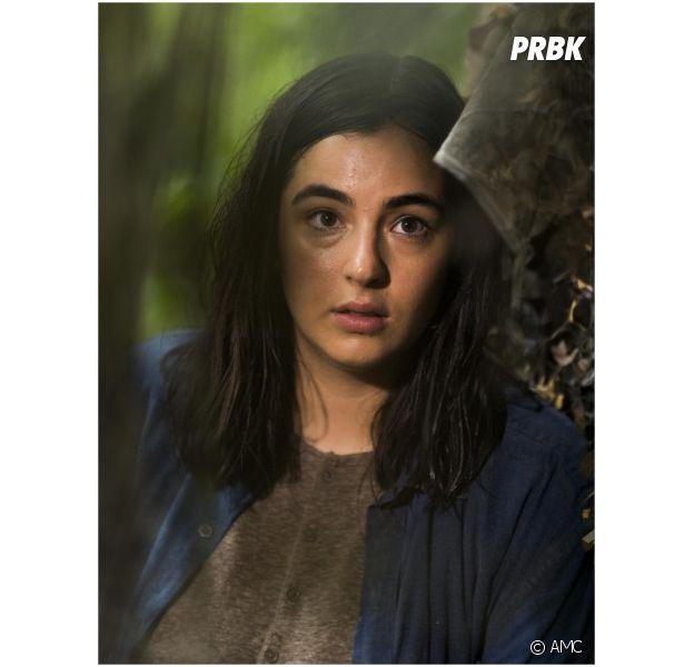 The Walking Dead saison 7 : pourquoi Tara était absente jusqu'à l'épisode d'hier ?