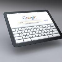 Tablette Google ... déjà un concurrent pour l'iPad !