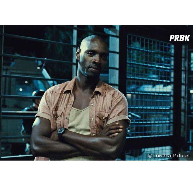 Jurassic World 2 : Omar Sy absent du casting