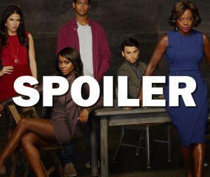 Murder saison 2 : qui a tiré sur Annalise ? La réponse