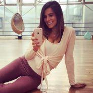"""Karine Ferri (Danse avec les Stars 7) : """"elle a sérieusement pensé à tout arrêter"""""""