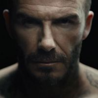 David Beckham : ses tatouages s'animent pour lutter contre les violences faites aux enfants
