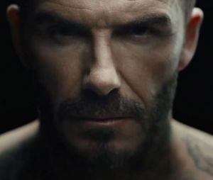 David Beckham lutte contre la violence faite aux enfants avec l'Unicef dans une vidéo poignante.