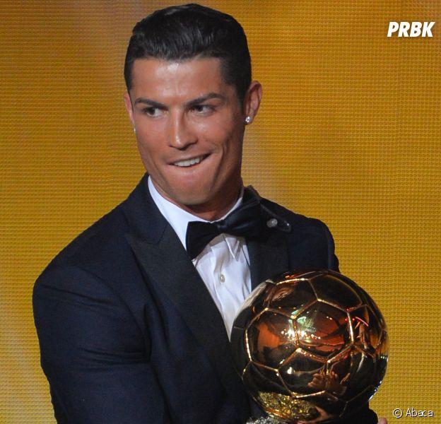 Cristiano Ronaldo gagnant du Ballon d'Or 2016 ?