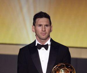 Cristiano Ronaldo successeur de Lionel Messi, gagnant en 2015 ?