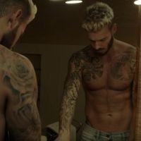 """""""Comme d'habitude"""" : M. Pokora torse nu et sexy dans son nouveau clip 🔥"""
