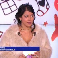 Ayem Nour déçue par Sarah Fraisou : elle la remet en place dans Le Mad Mag