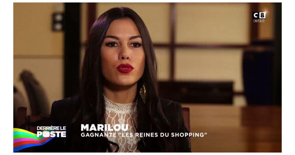 Les reines du shopping une ancienne gagnante balance on nous pousse casser les candidates - Les reines du shopping forum ...