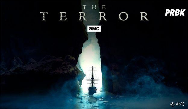 The Terror : l'affiche de la série
