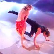 Grégoire Lyonnet (Danse avec les Stars 7) chute en pleine chorégraphie à cause de Camille Lou