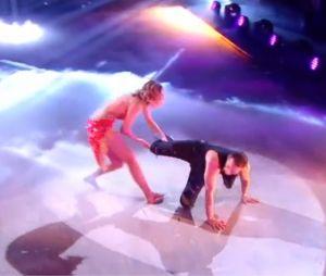 Grégoire Lyonnet : sa chute dans la finale de Danse avec les Stars 7 à cause de Camille Lou