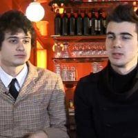 Les BB Brunes en interview vidéo pour leur 2eme album Nico Teen Love