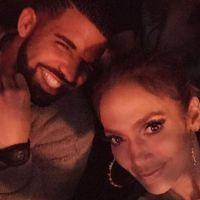 Drake et Jennifer Lopez en couple depuis leur selfie ?