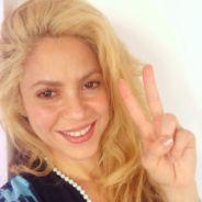 Shakira sans maquillage sur Instagram : au naturel, la bomba latina reste canon