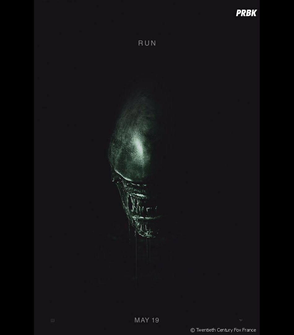 Alien Covenant :