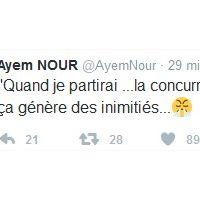Ayem Nour remplacée par Aymeric Bonnery en janvier... avant un départ définitif du Mad Mag ?