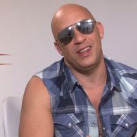 Vin Diesel (xXx : Reactivated) drague une journaliste en interview et c'est gênant