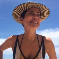 Cristina Cordula se dévoile sans maquillage : l'animatrice est magnifaïk au naturel