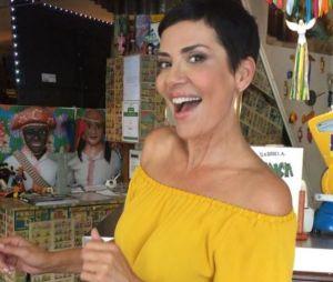 Cristina Cordula : les internautes l'adorent sans maquillage