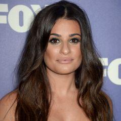 Lea Michele entièrement nue pour fêter la nouvelle année 👀
