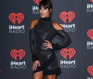 Lea Michele se montre nue pour célébrer la nouvelle année.