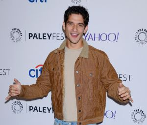 Tyler Posey (Teen Wolf) prend une décision radicale pour 2017
