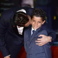 Cristiano Ronaldo : son fils moqué à l'école... à cause de Leo Messi !
