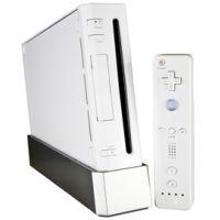 Wii ... un volant haut de gamme pour bientôt