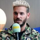 M Pokora en interview