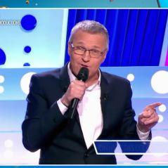 Cyril Hanouna accuse Laurent Ruquier de plagiat, il réagit en direct !