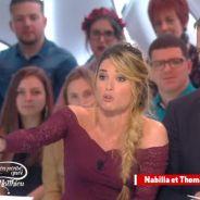"""Capucine Anav tacle violemment Nabilla Benattia et ses projets : """"C'est une menteuse"""""""