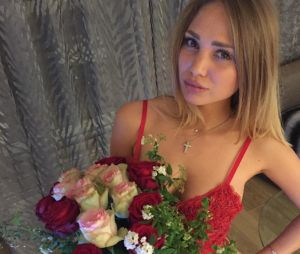 Anastasiya (The Game of Love) éliminée de l'aventure ?
