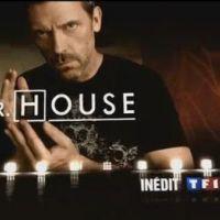 Dr House sur TF1 ce soir ... mardi 23 février 2010 ... bande annonce