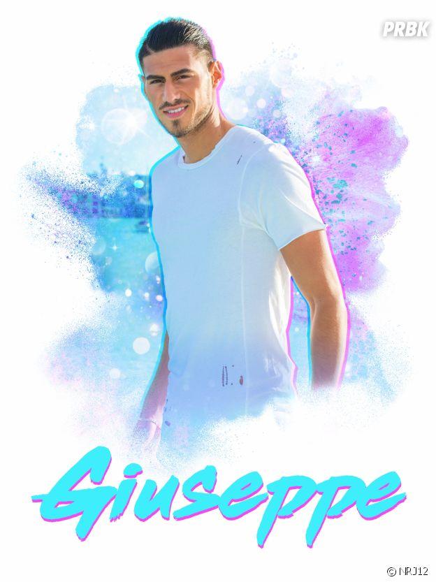 Giuseppe (Les Anges 9) : l'ange anonyme avec objectif pro, footballeur