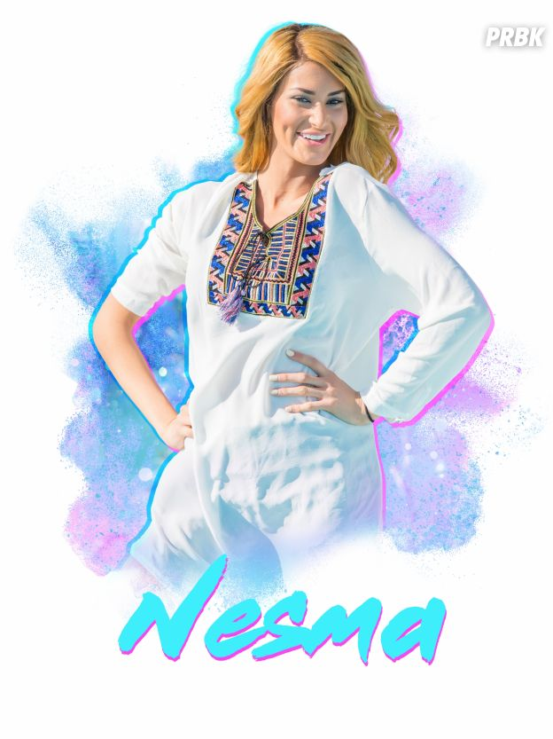 Nesma (Les Anges 9) : l'ange anonyme mannequin