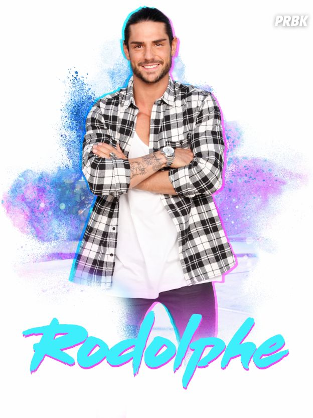 Rodolphe (Les Anges 9) : l'ange anonyme DJ