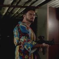 Ed Westwick de retour en gangster face à Rupert Grint dans la série Snatch