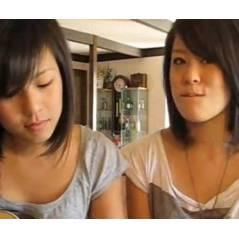 Janice et Sonia ... les Jayesslee ... deux jumelles qui cartonnent sur Youtube !!