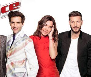 The Voice6: combien gagnent M Pokora, Zazie, Mika et Florent Pagny ? Découvrez lesalaire des coachs