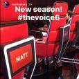 The Voice  6  : combien gagnent M Pokora, Zazie, Mika et Florent Pagny ? Découvrez le  salaire des coachs